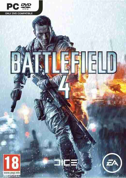 Descargar Battlefield 4 Digital Deluxe Edition [MULTI][FULL UNLOCKED][WAIT CRACK][P2P] por Torrent